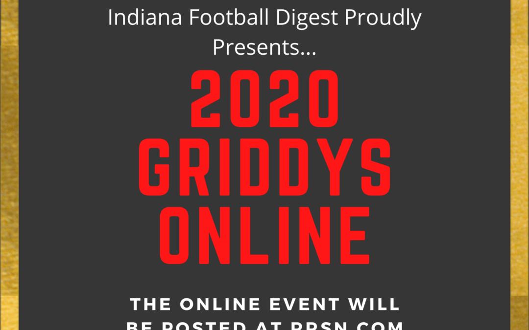 2020 Griddys